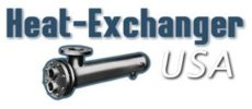 Heat Exchanger Logo