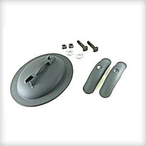 Boiler Handhole Complete Top Assemblies