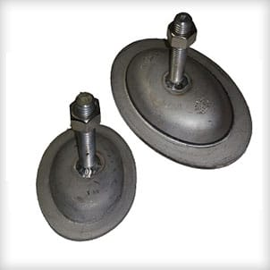 Boiler Handhole and Manhole Plates