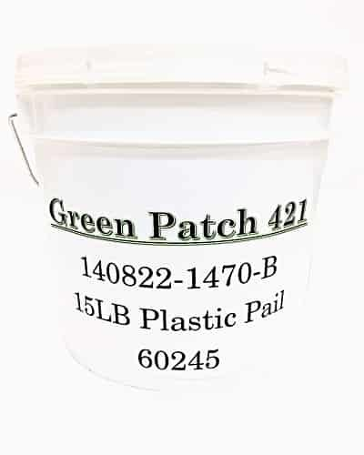Green Patch 421 Refractory Mortar