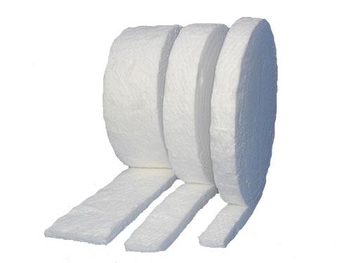 Ceramic Fiber Blanket Strips