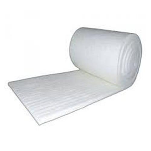 Boiler Door 2300° Ceramic Fiber Blankets