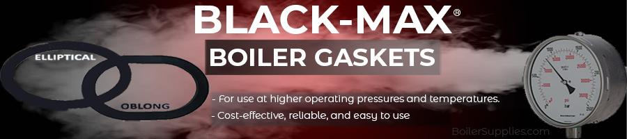 Black Max New Steam R3