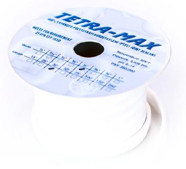 TETRA-MAX JS 100% ePTFE Joint Sealant